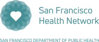 San Francisco Health Network (SFHN) Logo